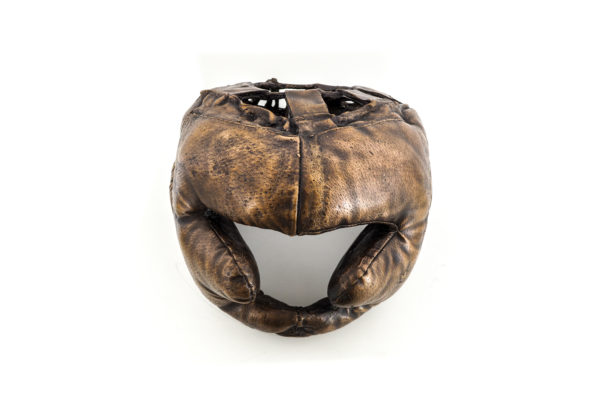 Boxing Mask New York 2017